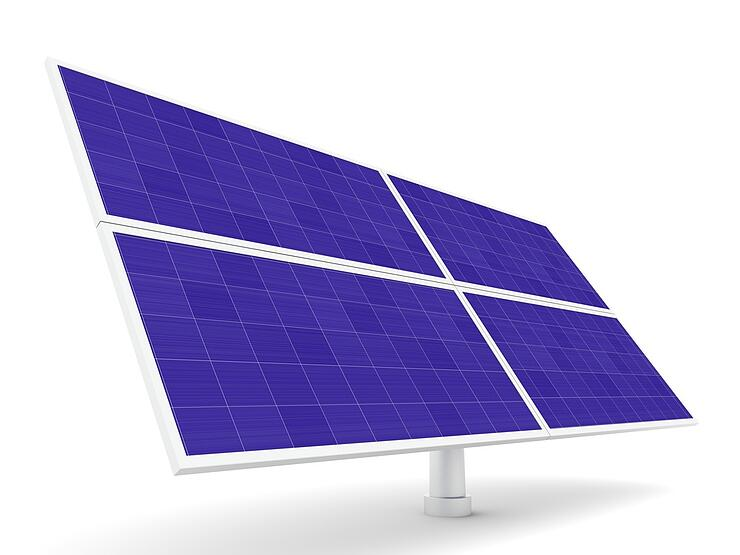 Solar panel isolated over a white background.jpeg