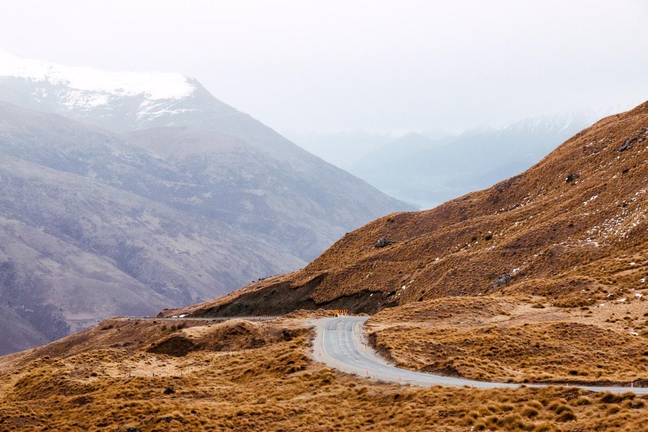 The top 10 New Zealand motorhome destination