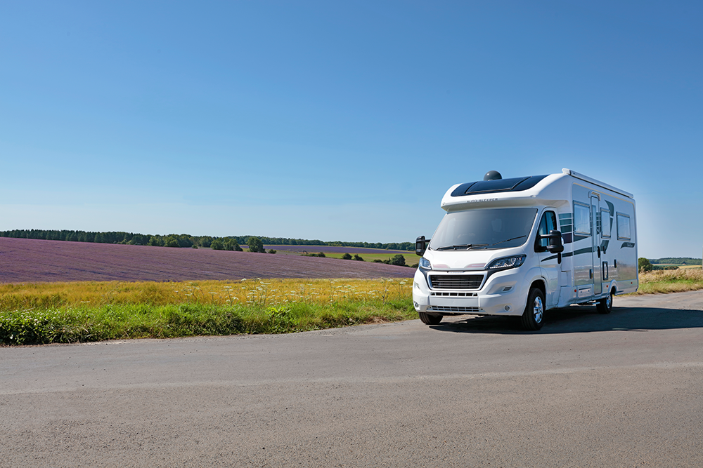 5 amazing things you don't know about Auto-Sleeper motorhomes (but should)