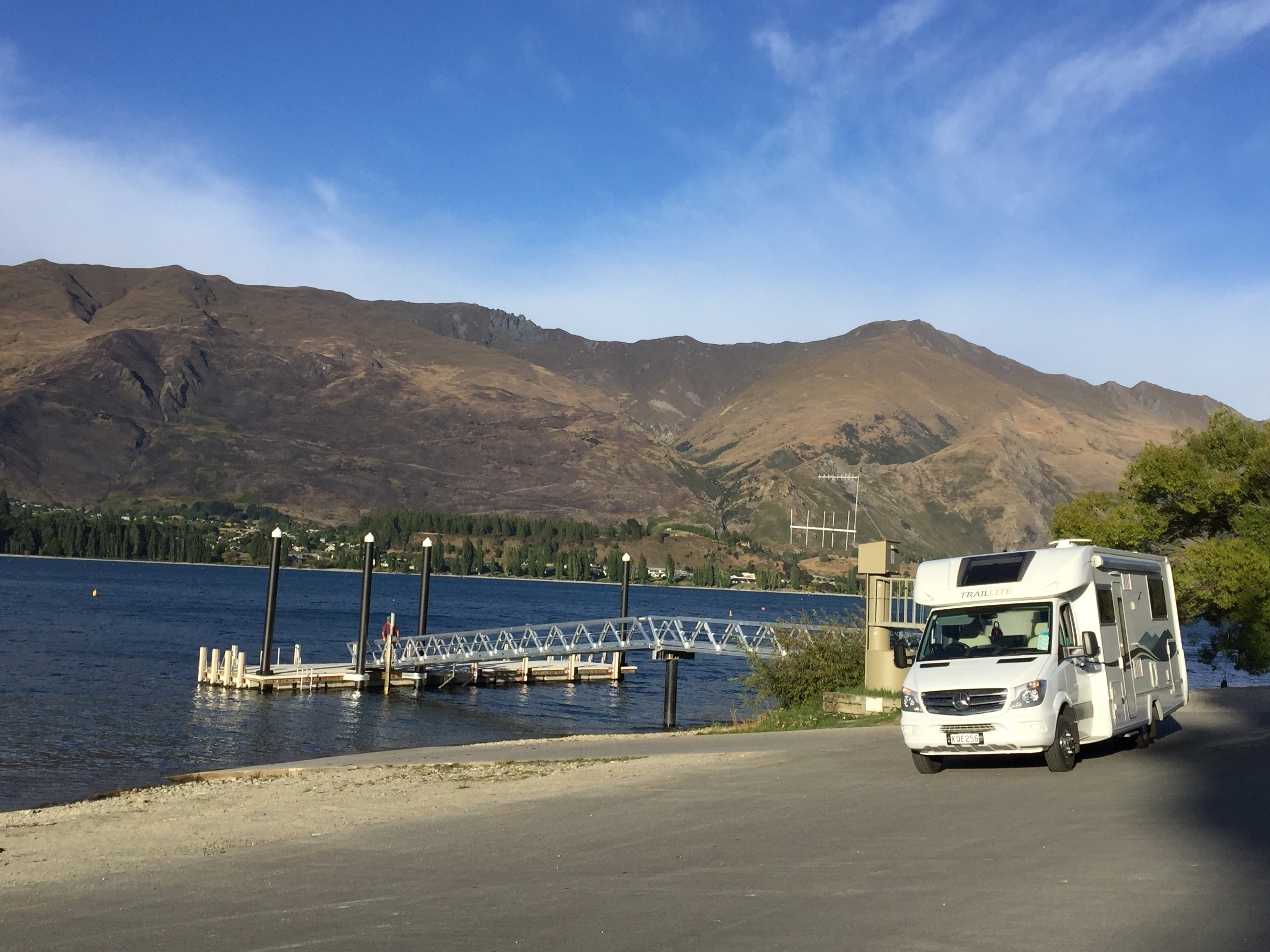 The southern tour stop five: Wanaka