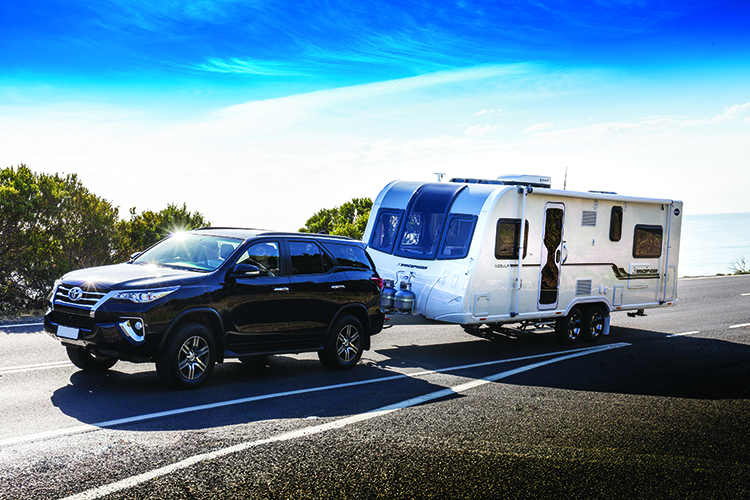 5 reasons Bailey Australia caravans are the best brand in New Zealand