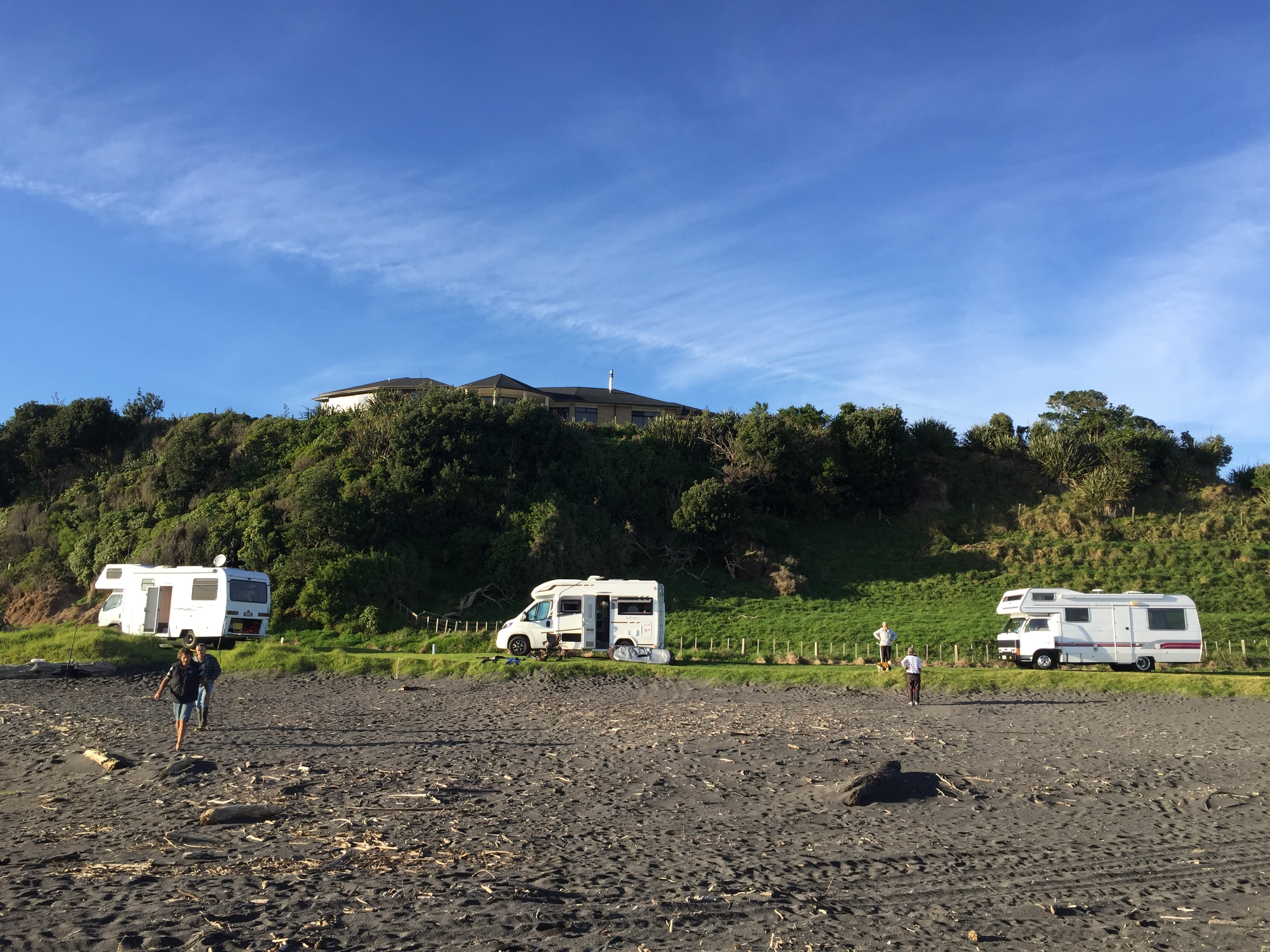 Which motorhome brand is best