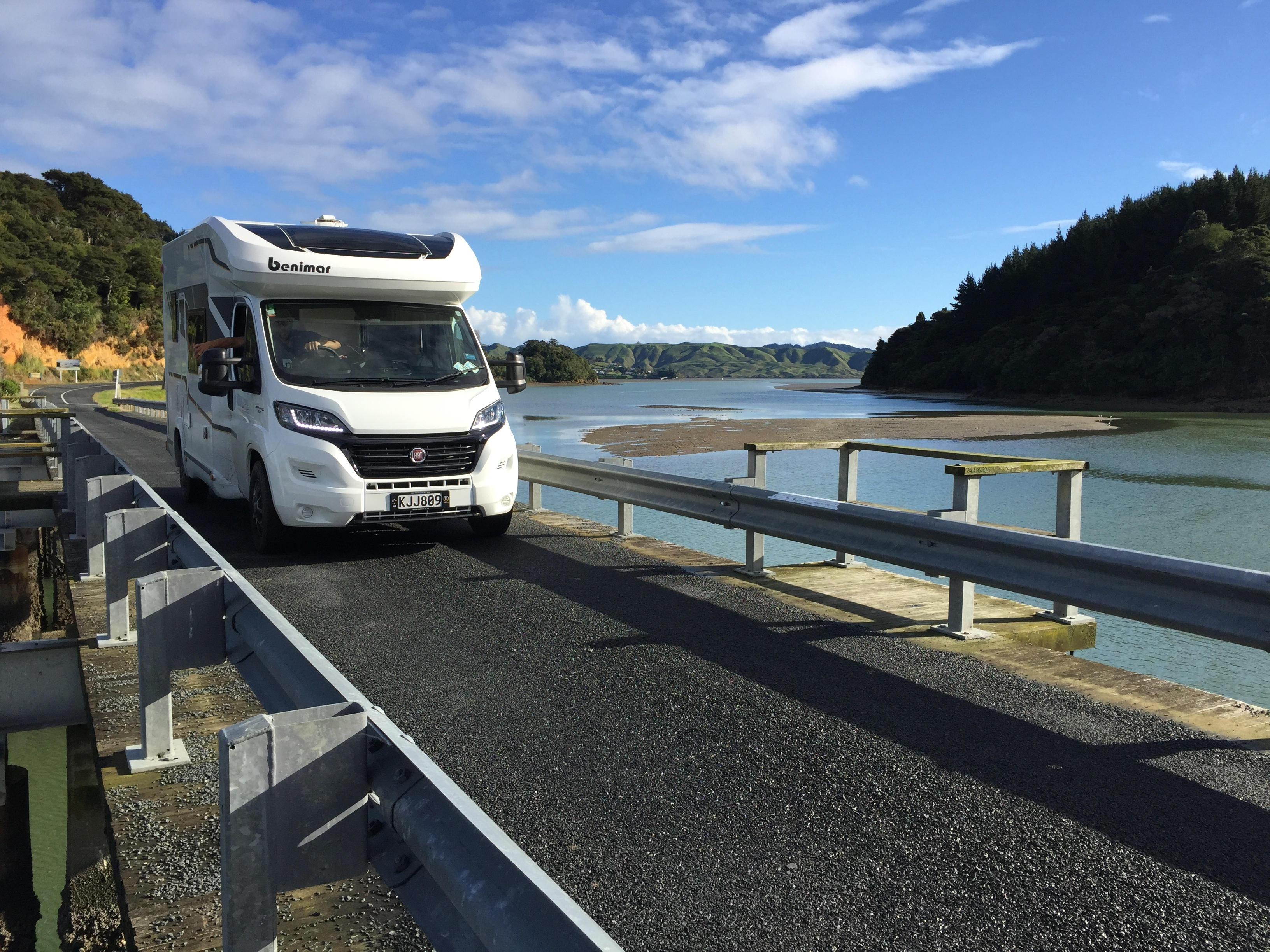 Understanding the basics in motorhome terminology and lingo