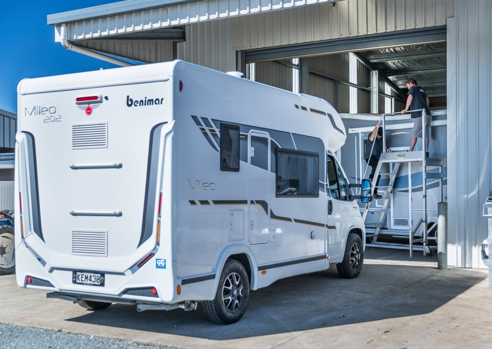 Motorhomes and caravans - what are the real costs?