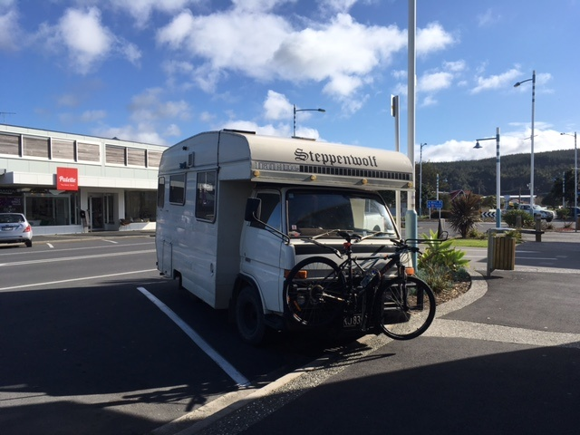 The add-on options to customise your motorhome