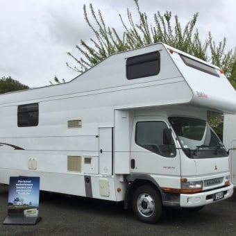 How to sell your motorhome and avoid wasting your time