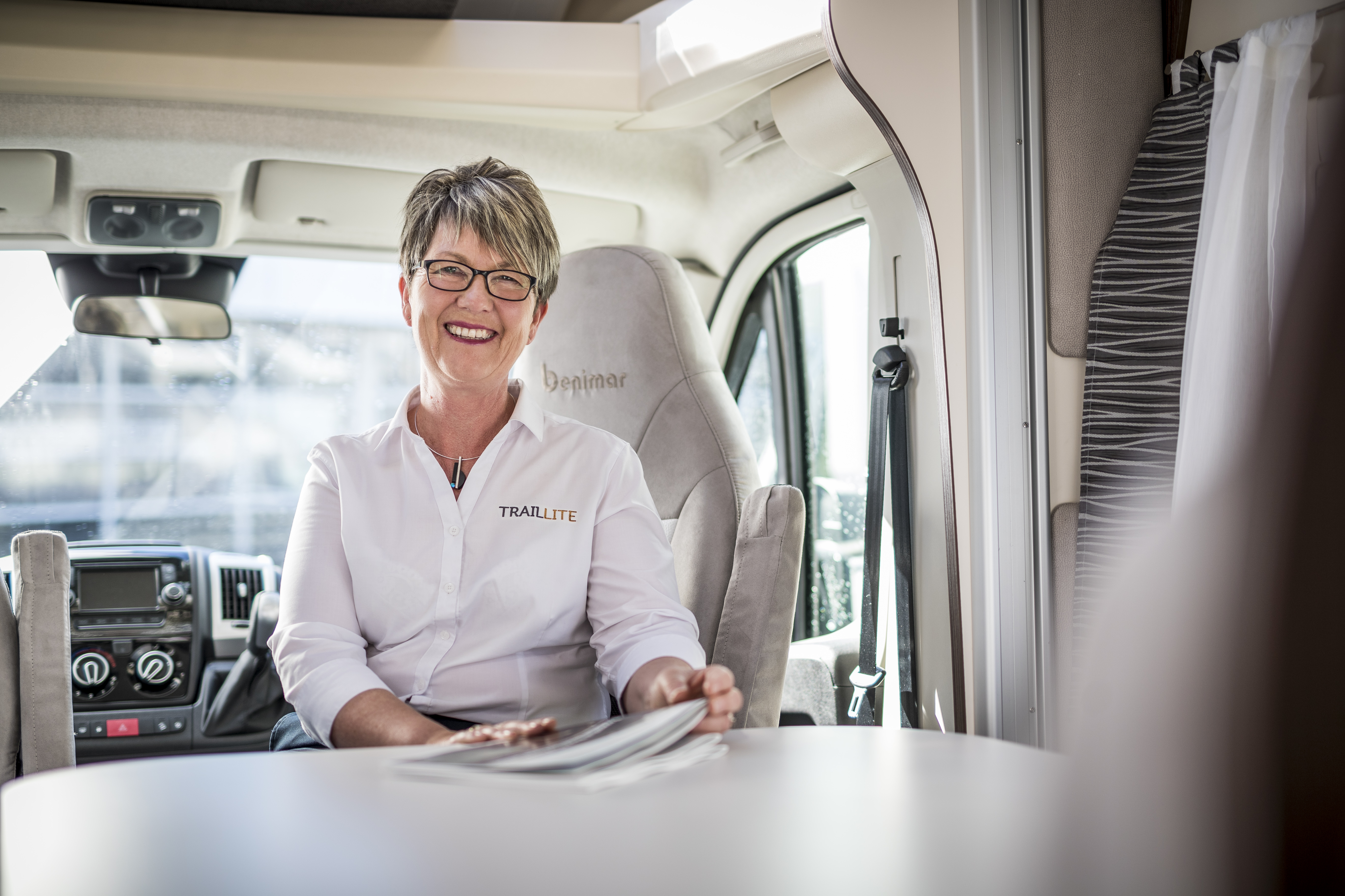 Why you should get a consultation before buying a motorhome